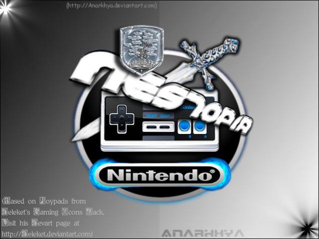 Nestopia V3 for NES emulation by Anarkhya on DeviantArt