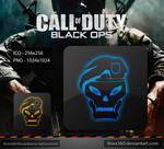 Call of Duty Black Ops Icons