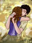Lyra and Will - Farewell
