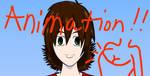 Animation Test (Feedback Please) by Son23