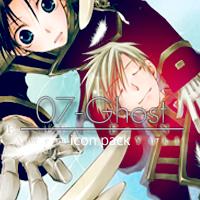 07-Ghost Icon Pack by LightningFarron3173