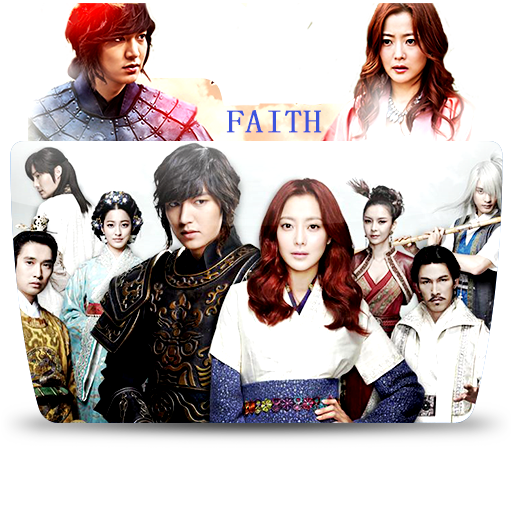 faith kdrama by cjf6 on deviantart