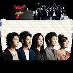 Lucky seven  J-Drama (2012)