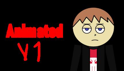 Connor idie animated 1 by xxHeavyswagxx