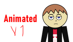 Connor idie animated 1