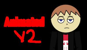 Connor idie animated 2 by xxHeavyswagxx