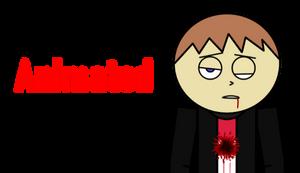 Connor Death animated by xxHeavyswagxx