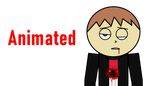Connor Death animated