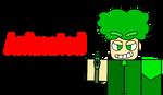 Gamerrobloxian Shoot animated