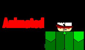 Gamerrobloxian death animated by xxHeavyswagxx