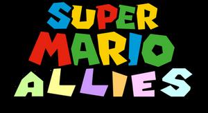 Fangame - Super Mario Allies