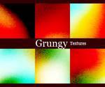 Grungy Icon Textures
