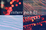 Texture pack 01 - lights.