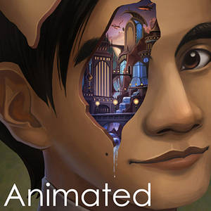 2019 Self Portrait [Animated]