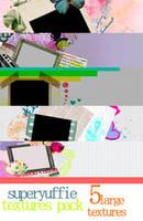 Superyuffie Textures Pack1 by Superyuffie