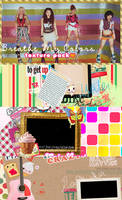 Breathe My Colors Texture Pack