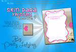 Skin NoteWandP