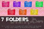 Folders Cute