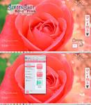 ScreenShot Rose Pink