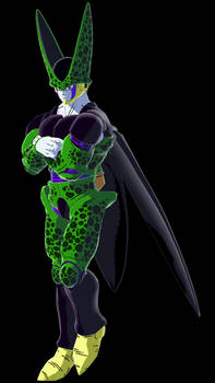 MMD - Perfect Cell Download