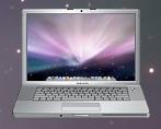 MacBook Pro Leopard Icon by TwinCitiesDan