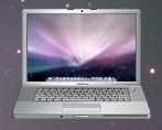 MacBook Pro Leopard Icon
