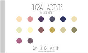 Floral-Accents by artsie-kittie