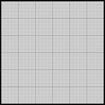 Top-down territory map template