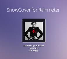 SnowCover by rabra