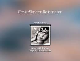 CoverSlip by rabra