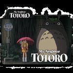 My Neighbor Totoro (1988) folder icon
