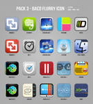 Pack 3 - Baco Flurry Icon