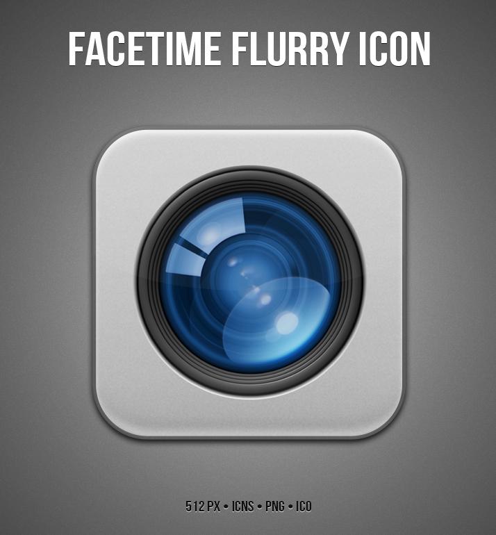 Facetime usernames
