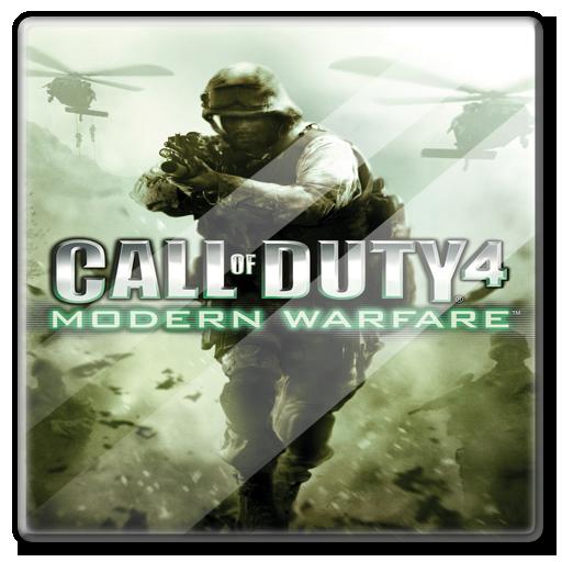 Объявление Call of Duty 4 Modern warfare PS3 Продажа/обмен (2 ф