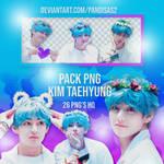 [Pack png #6]Kim Taehyung_By PandIsaS2