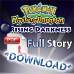 PMD Rising Darkness Full Story by Dragon-Minded