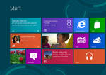 Windows 8 RTM sounds