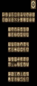Prophecy Tarot Cards