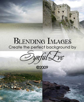 Blending Images Tutorial