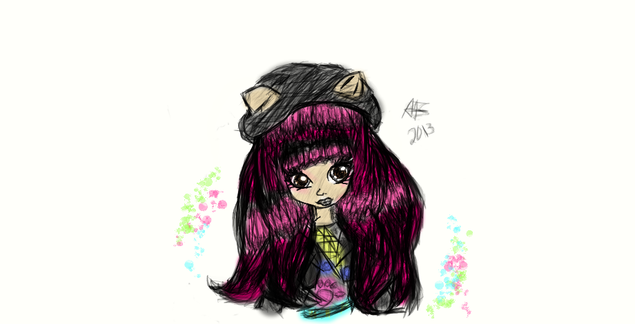 howleen wolf 13 wishes by anypandimusic on deviantart