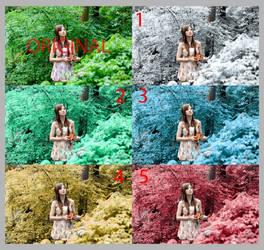 HPM _ False Kolor :D