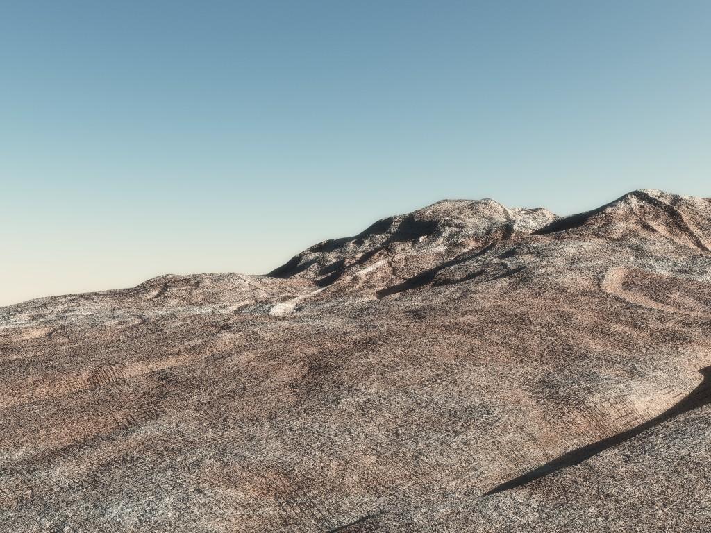 Desolation Ridge Vue 7.5+ VOB by dmaland