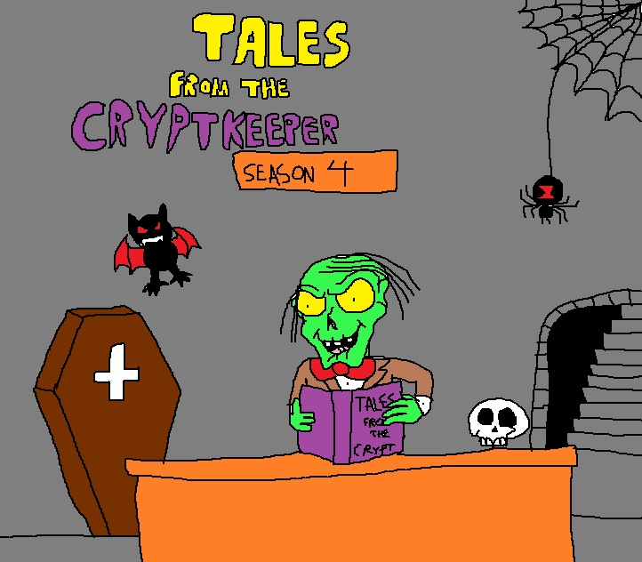 Tales From The Cryptkeeper Season 4 Episode 8 By