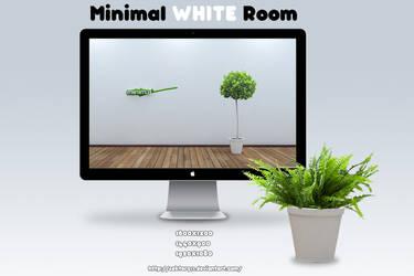 Minimal_White_Room by sektor911