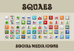 Squaes Icon Pack
