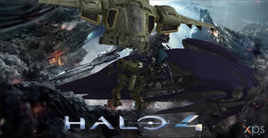 Halo 4 Vehicles pack