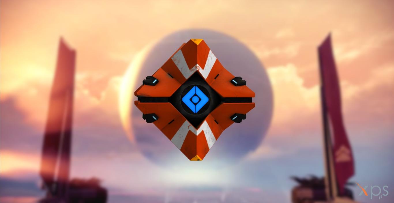 Destiny Ghost Frontier Shell Skin by BlinkJisooXPS on DeviantArt