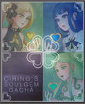 [OPEN ADOPTABLE] Soul Gem Gacha - #1, #2, #3