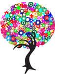 flower_tree