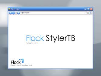 Flock Styler TB by g30dud3